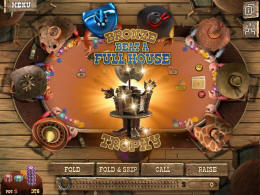 Governor of Poker 2 Premium Ed Online Flahs Game